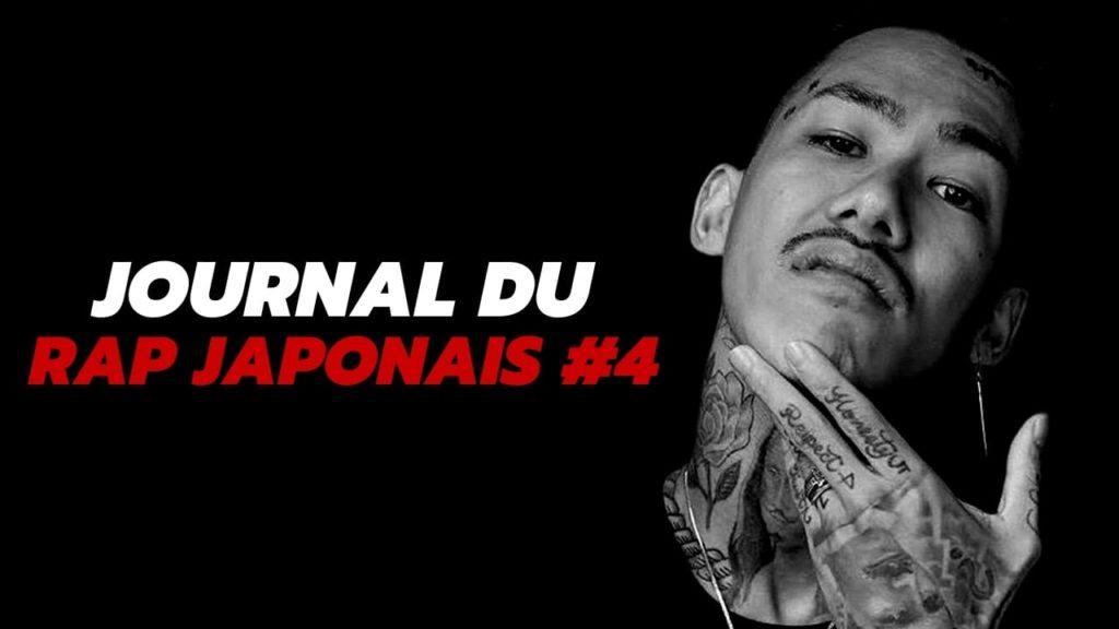 Journal du rap japonais, épisode 4