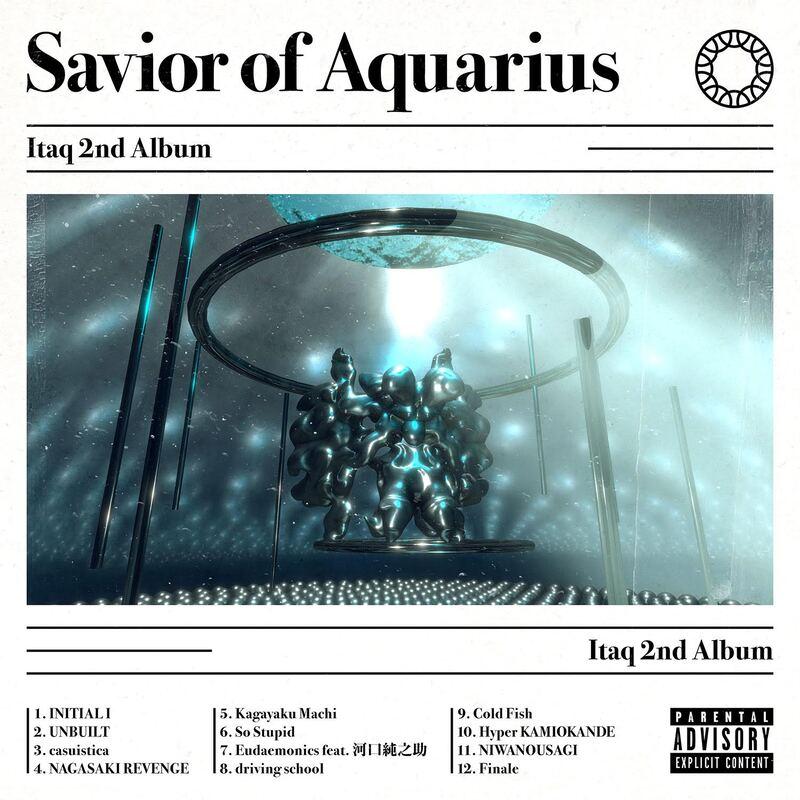 Itaq : Savior of Aquarius