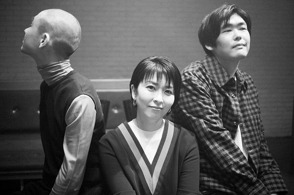 STUTS & Takako Matsu avec 3exes : Presence