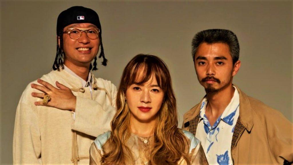 FNCY, G-Rina, Chinza Dopeness & Zen La Rock