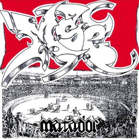 L'album Matador de MSC