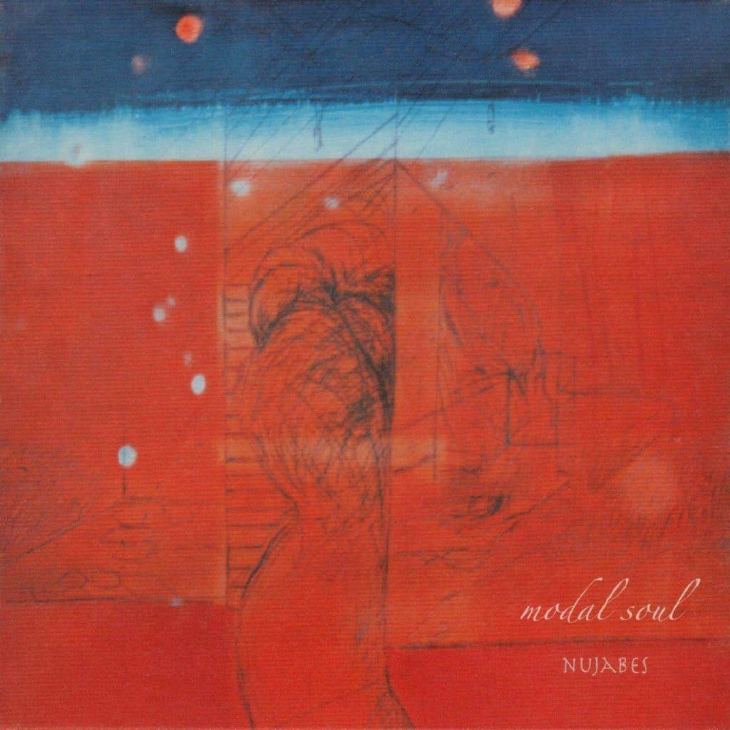 L'album MODAL SOUL de TOKONA-X