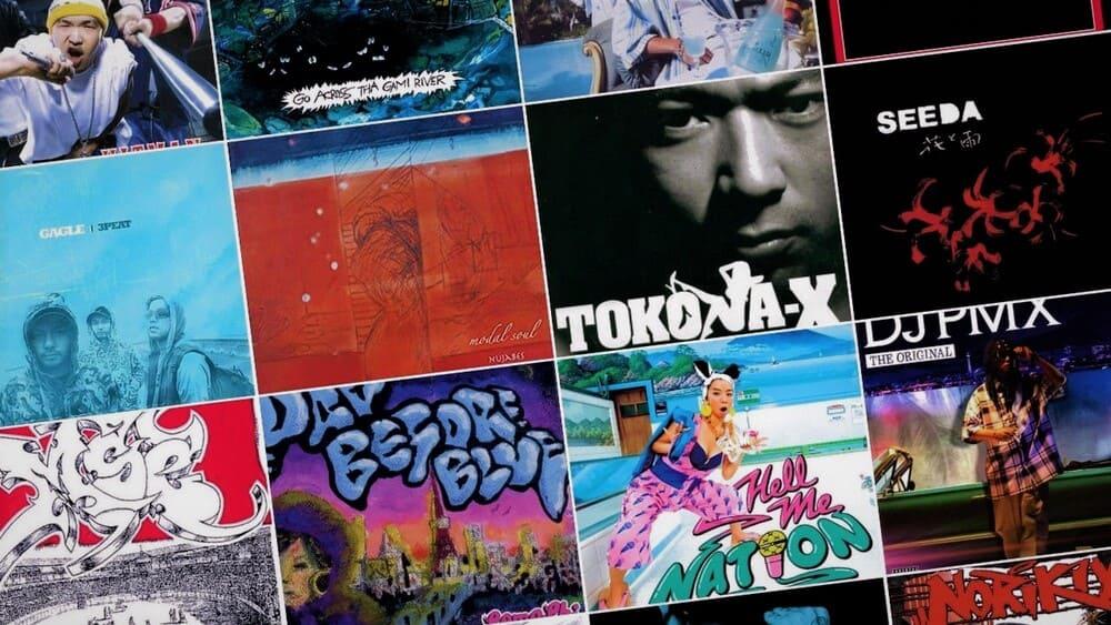 Histoire du rap japonais ~ Episode 2 : 10 albums qui ont marqué les années 2000