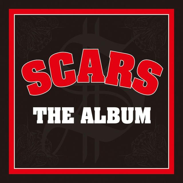 THE ALBUM, SCARS