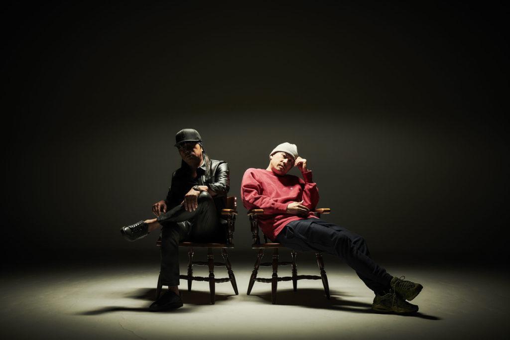 DJ HONDA & ILL BOSTINO annoncent King Cross