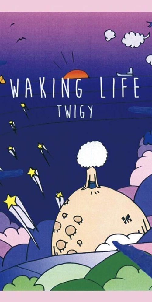 Waking Life de TWIGY